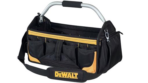 DEWALT DG5597 18-Inches Open-Top Tool Carrier Review