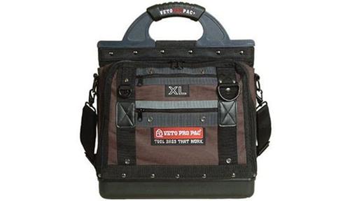 VETO PRO PAC Model XL Tool Bag Review